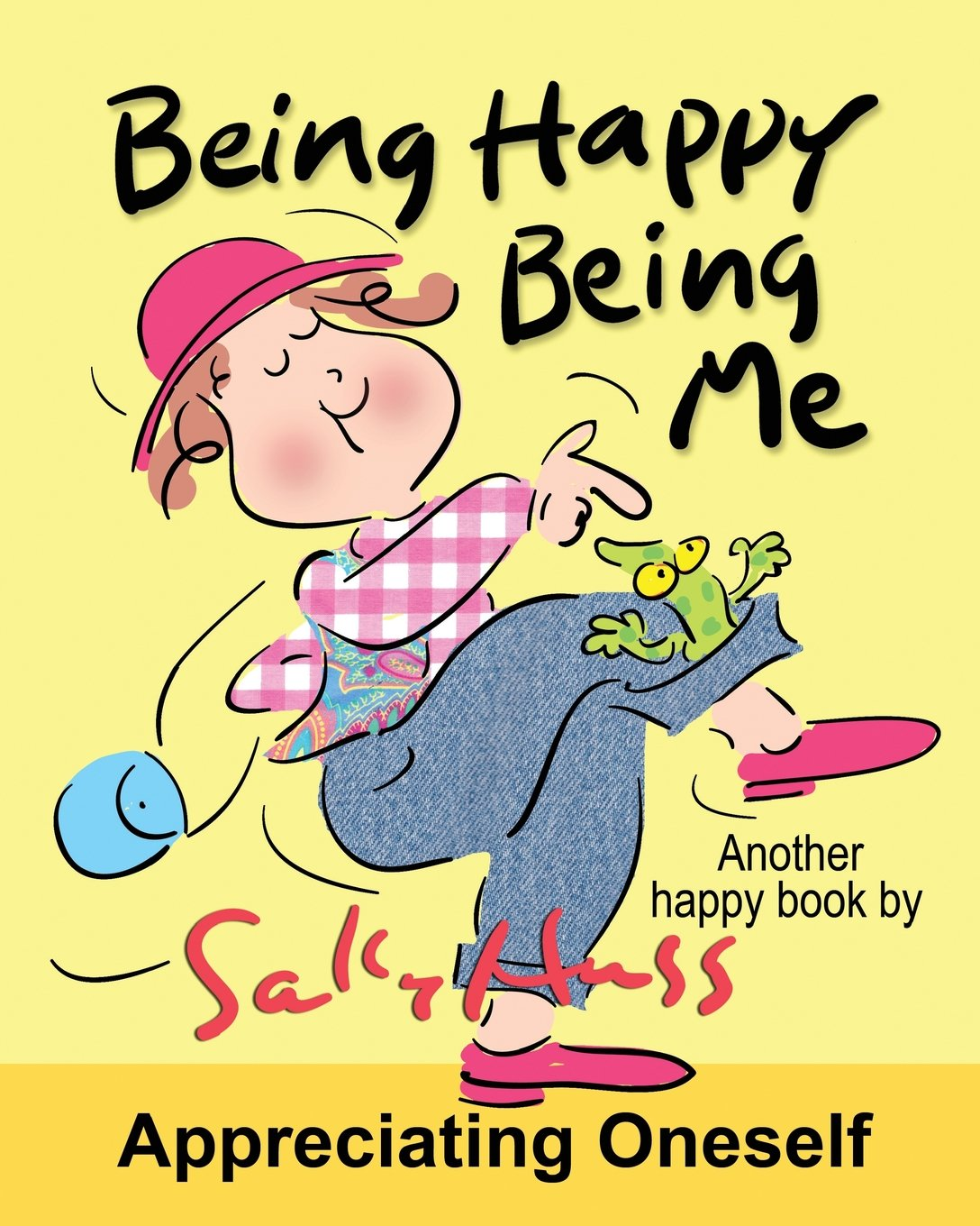 Download Being Happy Being Me: Delightful Bedtime Story/Picture Book, Discovering the Magic of Being Me, for Beginner Readers, Ages 2-8) ebook