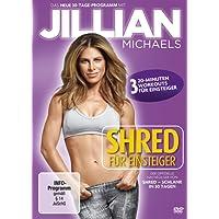 Jillian Michaels - Shred für Einsteiger