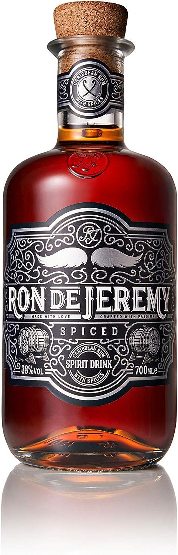 Ron de Jeremy Spiced Rum (1 x 0,7 l)