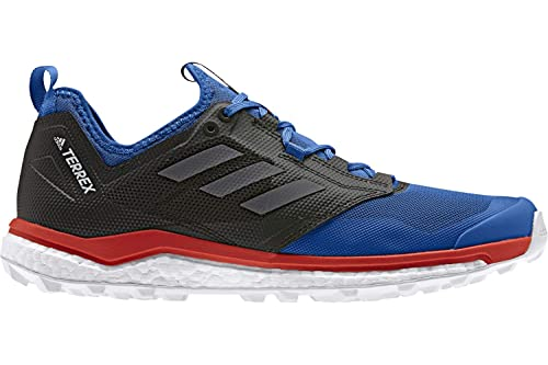 adidas Terrex Agravic XT Zapatillas de Trail Running: Amazon.es: Zapatos y complementos