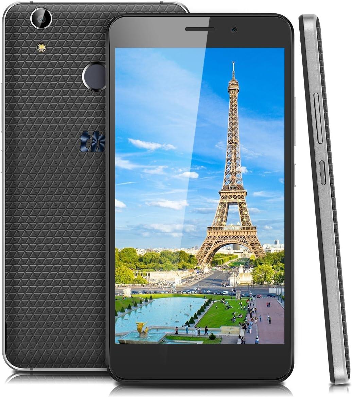 THL T9 Plus - 4G Smartphone Libre Android 6.0 (Pantalla 5.5 ...