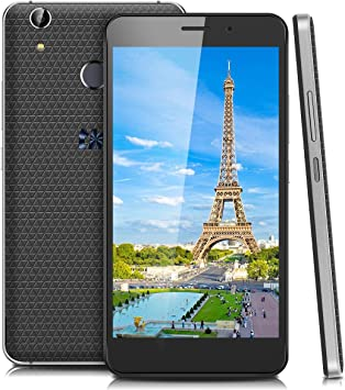 THL T9 Plus - 4G Smartphone Libre Android 6.0 (Pantalla 5.5 ...