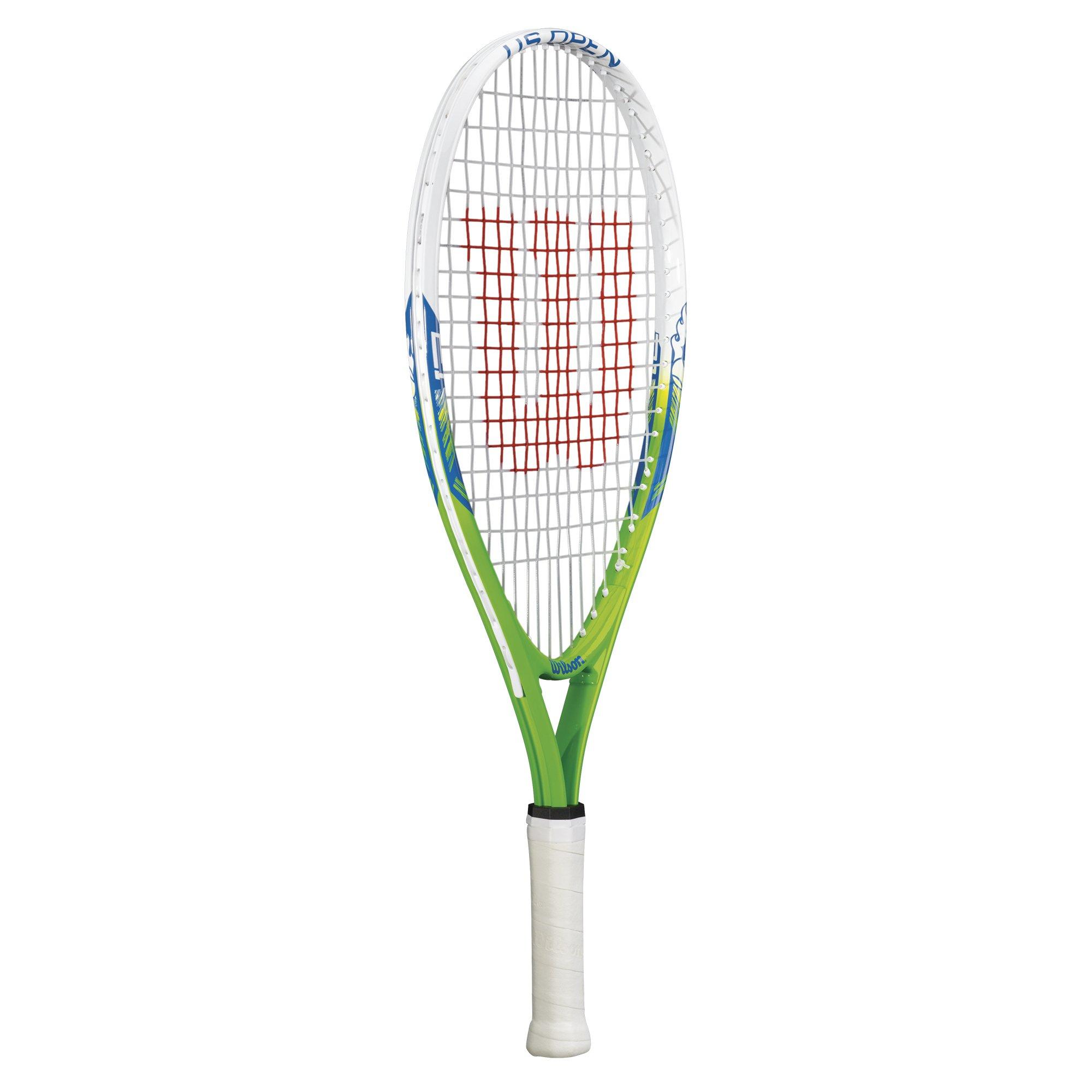 Wilson Junior US Open Tennis Racquet by Wilson (Image #2)