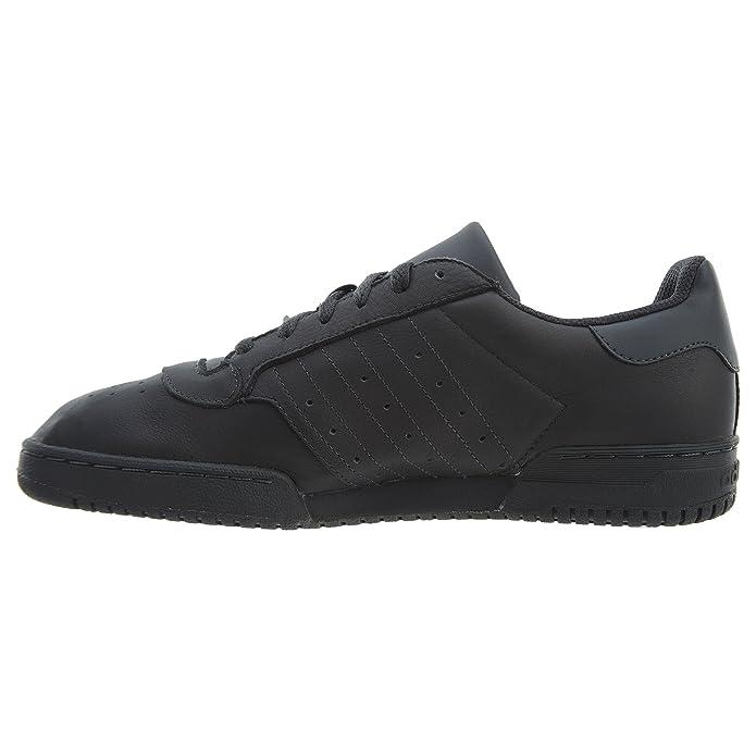 new products 47a2e bec07 adidas Yeezy Powerphase Herren Sneaker Turnschuhe CG6420 Amazon.de Schuhe   Handtaschen