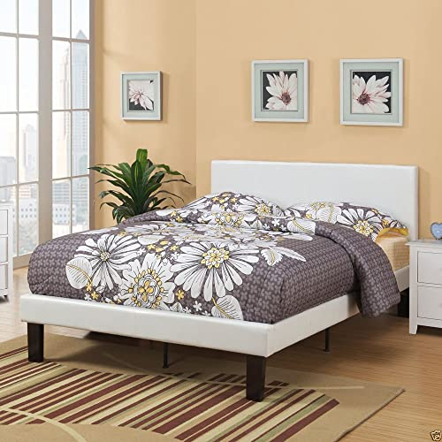 poundex Full size bed
