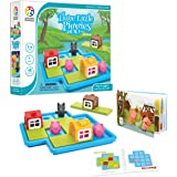 SmartGames Three Little Piggies - Deluxe