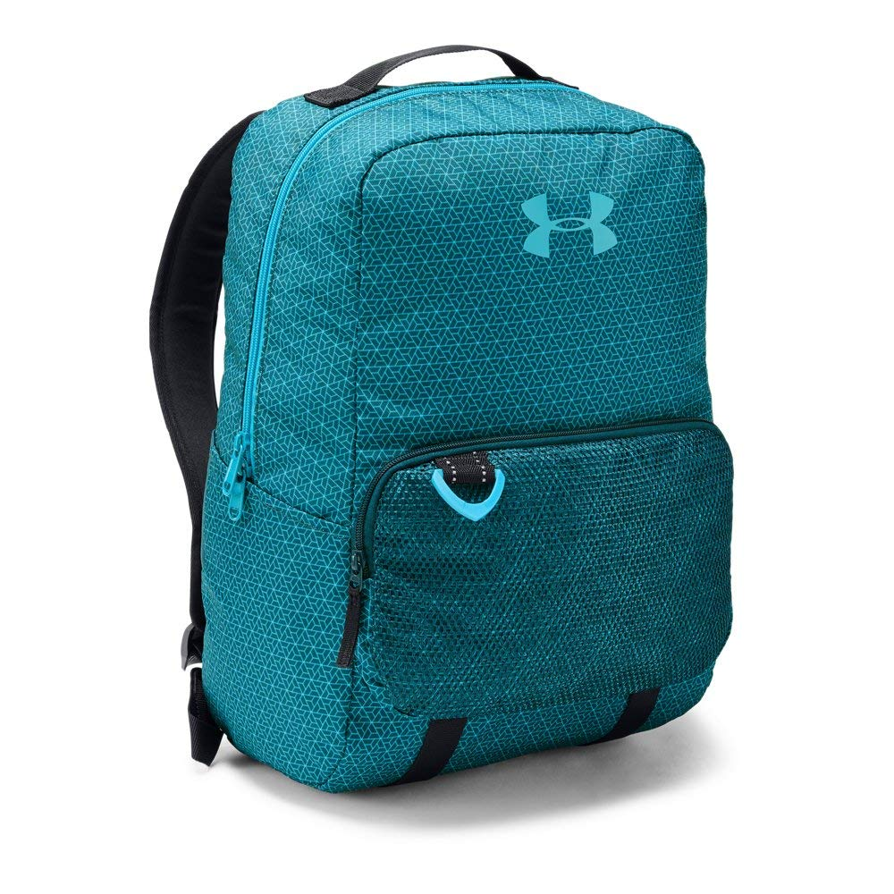 Under Armour Boys' Armour Select Backpack, Deceit (439)/Deceit, One Size by Under Armour