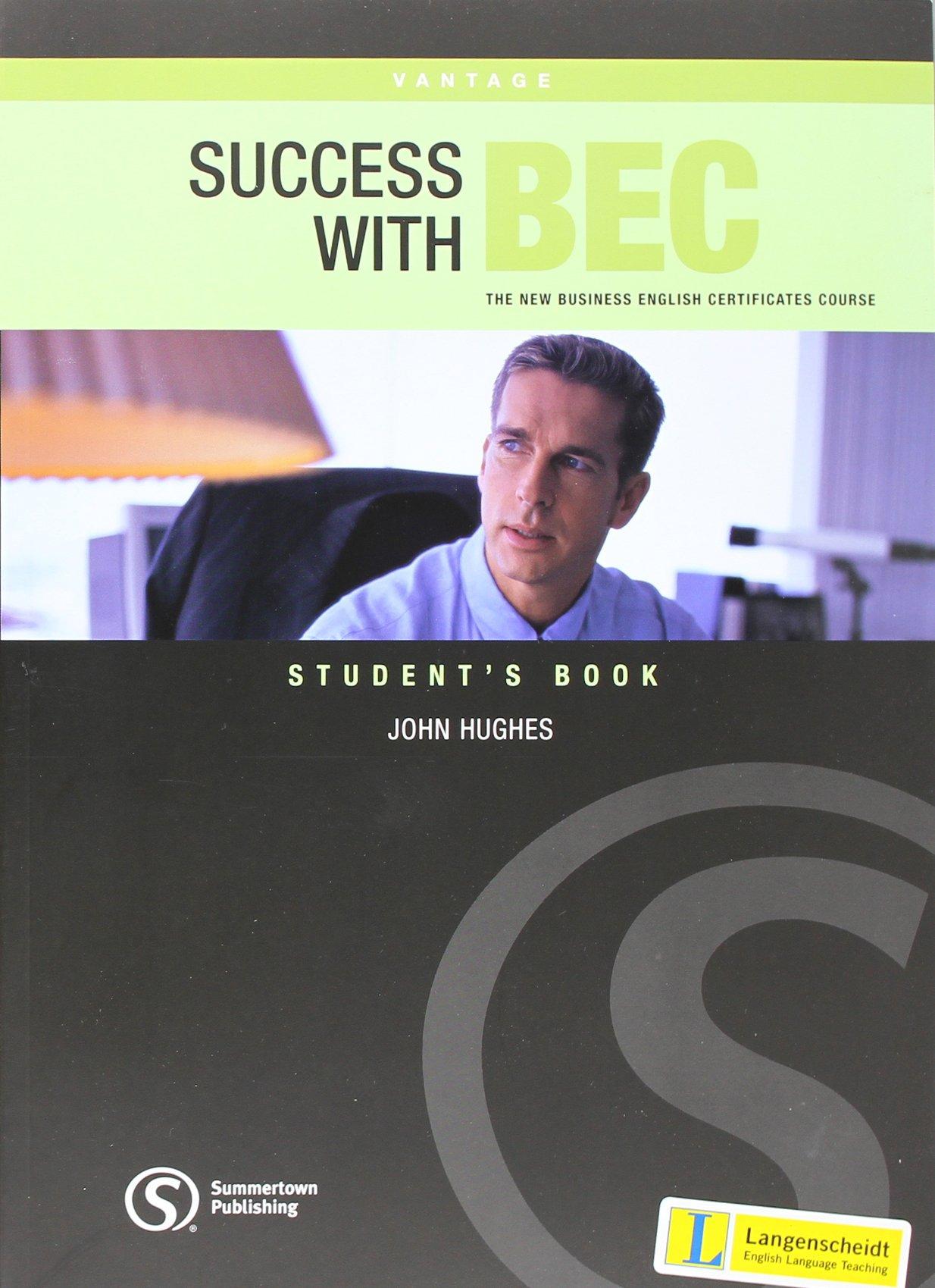 Success with BEC - Vantage - Set mit Student's Book und Workbook