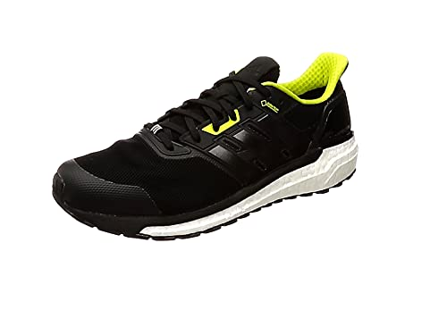 adidas Men's Supernova GTX M Running Shoes, Black (Core
