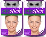 Otostick - TWIN PACK - Instant Correction for