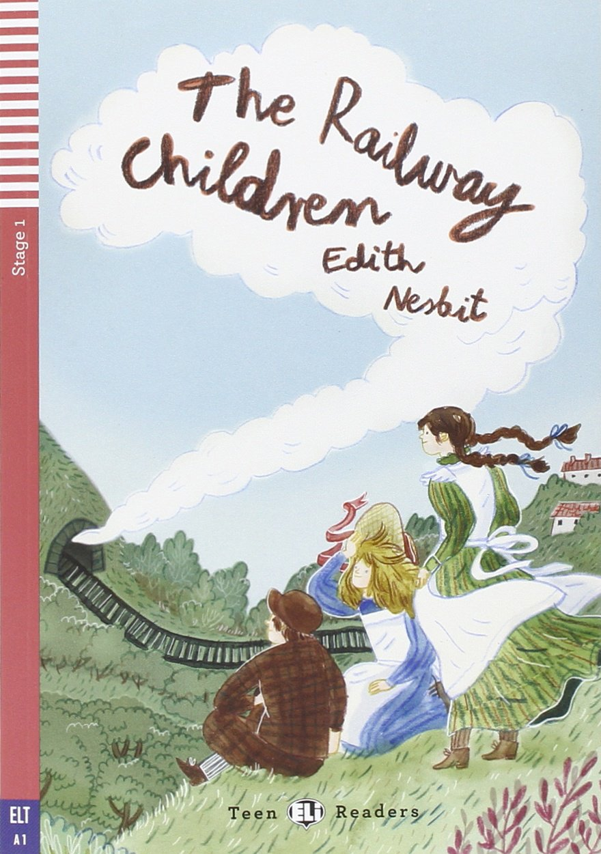 Download Teen Eli Readers - English: The Railway Children + CD pdf