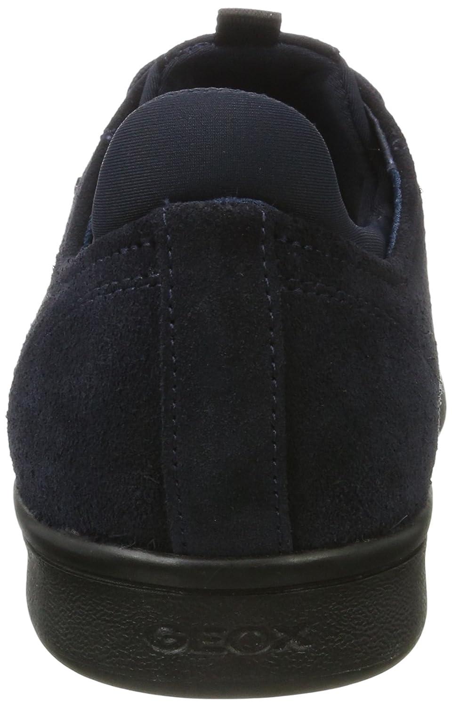 Geox Herren U Warrens A Sneaker    Amazon   Schuhe & Handtaschen eac5cb