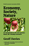 Economy, Society, Nature: An introduction to the new systems-based, life-friendly economics (World Economics Association Books)