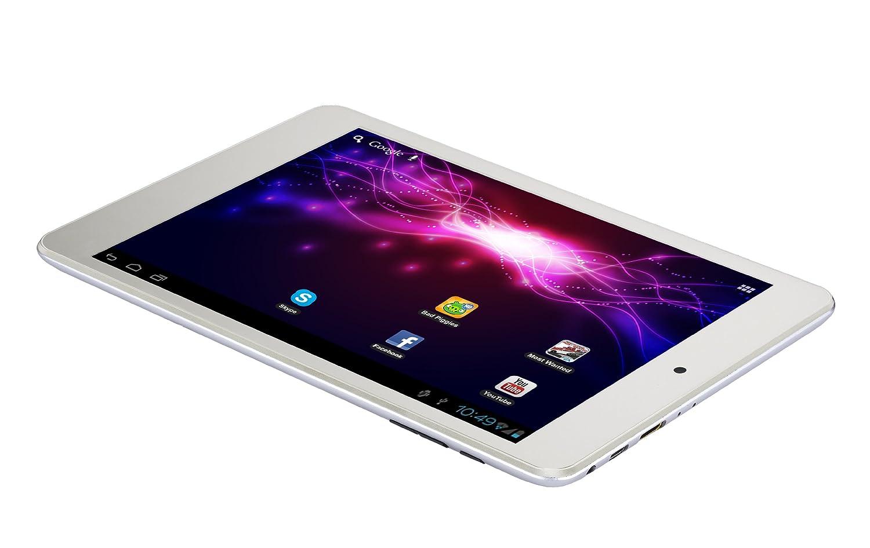 Storex eZee Tab785 4GB - Tablet (1.2 GHz, 1 GB, DDR3-SDRAM, 4 GB, Flash, SD) (importado): Amazon.es: Informática