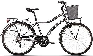 Conor Burley Bicicleta Ciclismo Hombre, Gris: Amazon.es: Deportes y aire libre