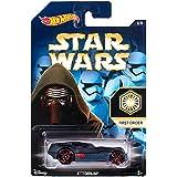 Assortiment de base voitures Star Wars