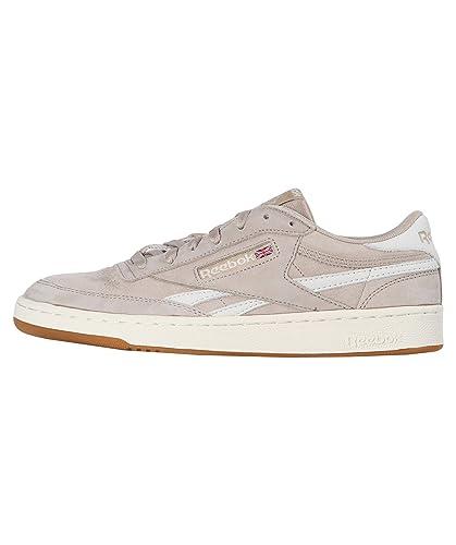 Reebok Classic Herren Sneakers Revenge Plus TL