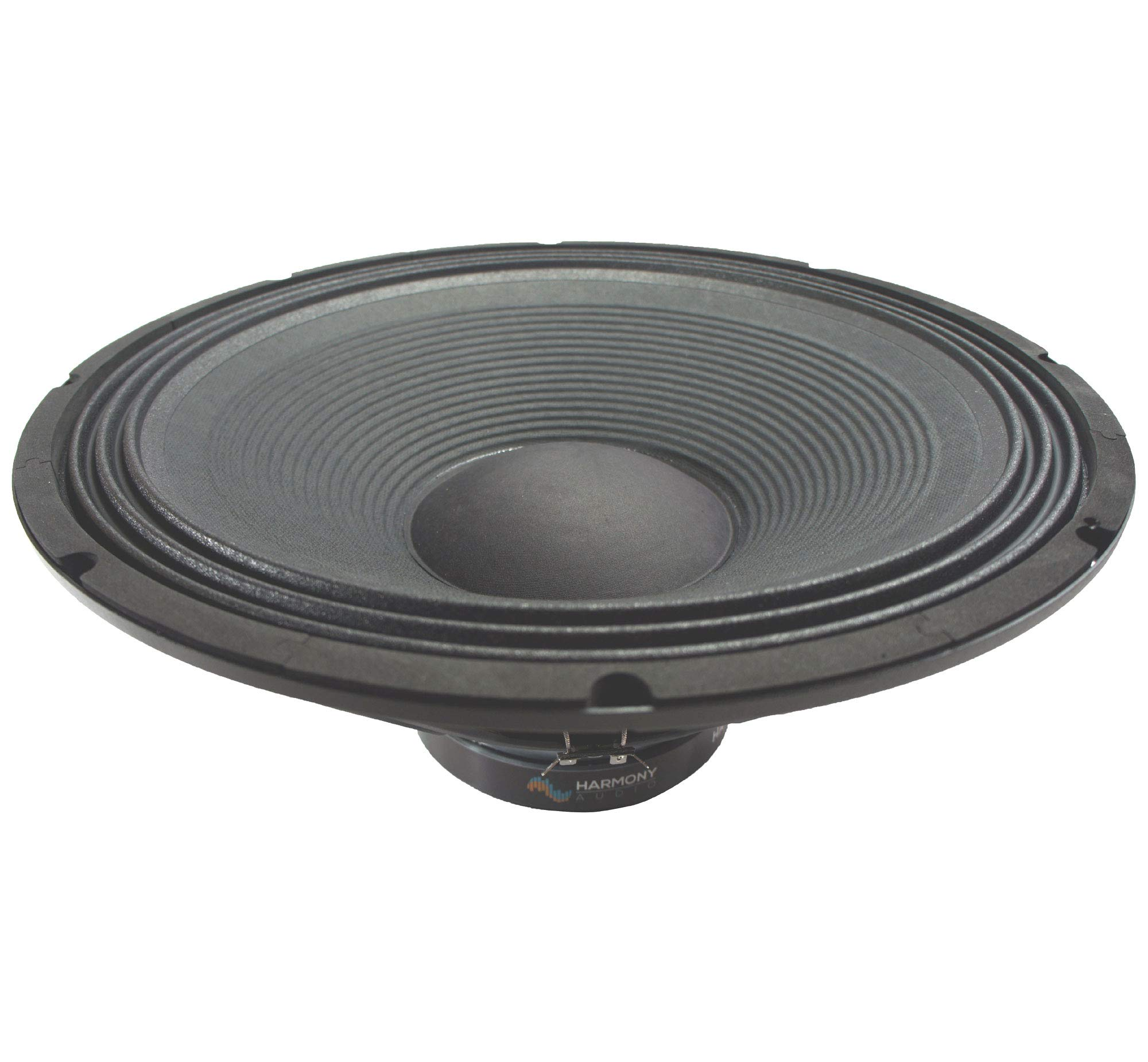 Harmony HA-P18WS8 Replacement 18'' PA Speaker Woofer for Peavey PV118 Sub