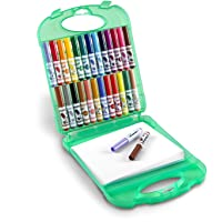 Crayola 25 Count Washable Pip-Squeaks Kit