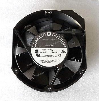Ayazscmbs Enfriador Ventilador Compatibles para Comair Rotron ...
