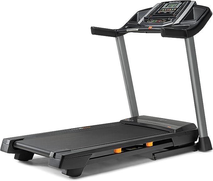 ihocon: NordicTrack T 6.5s Treadmill 跑步機