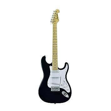 J & D St guitarra eléctrica por CNZ Audio
