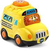 VTech Go! Go! Smart Wheels Toot-Toot Drivers School Bus