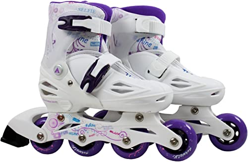 Airwalk Triton Kids Adjustable Inline Skate