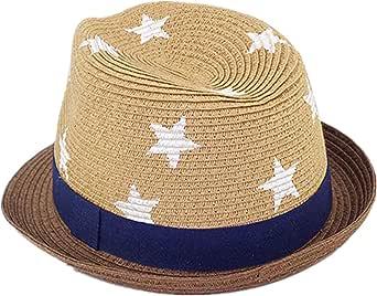 Navy Straw Fedora by Mud Pie   Baby sun hat, Boys fedora