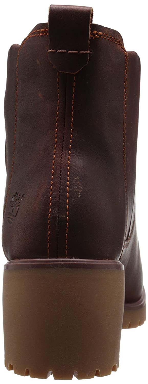 Timberland Kvinners Averly Skinn Chelsea Boots Svart 4RF3TFg