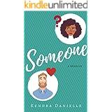 Someone: A Novella