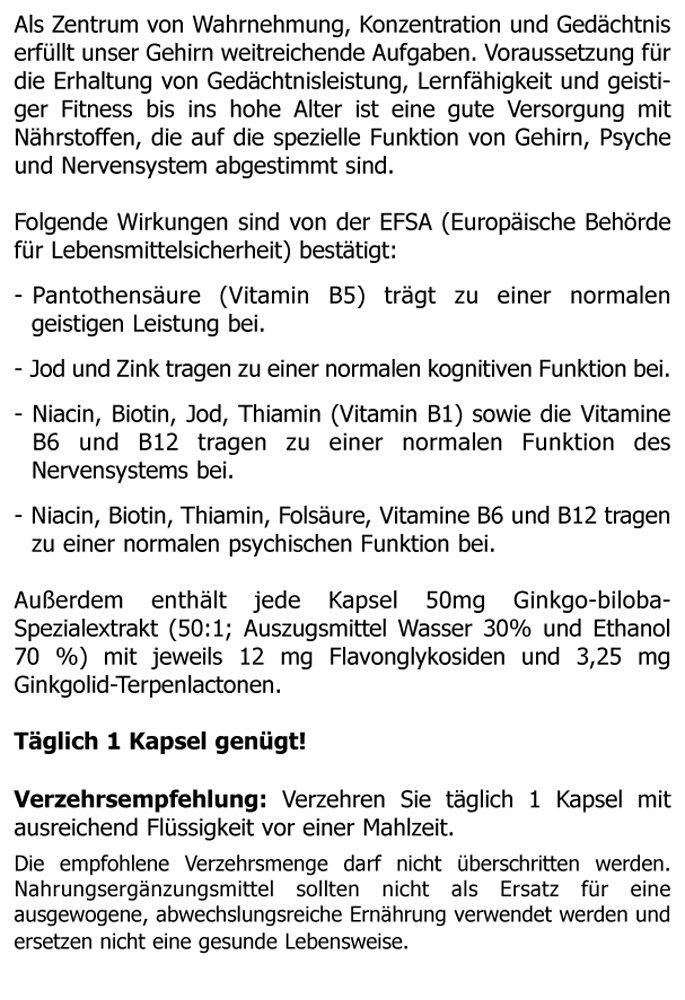 Fein Die Hauptfunktionen Des Nervensystems Bilder - Anatomie Ideen ...