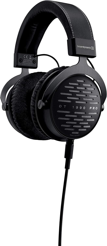 Best Midrange Classical Muisc Headphone - Beyerdynamic DT 1990 Pro