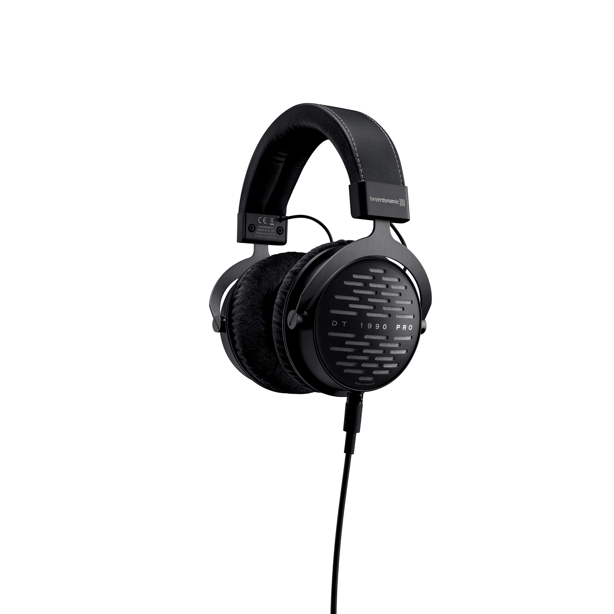 beyerdynamic DT 1990 Pro Open Studio Headphones by beyerdynamic