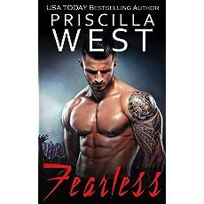 Priscilla West