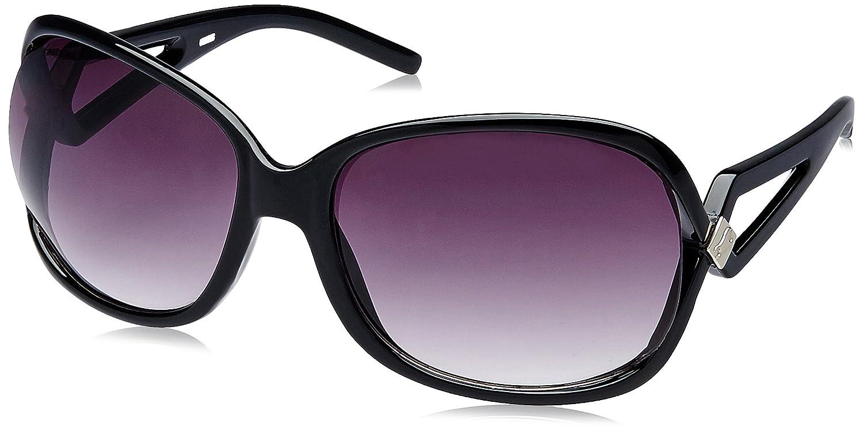 20e2761db7f1 Fastrack Oversized Women s Sunglasses - (P150BK3F