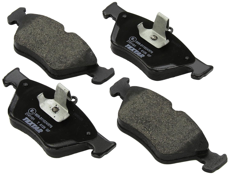 ABS 36805 OE Pastillas de Freno - descontinuado por el fabricante: Amazon.es: Coche y moto