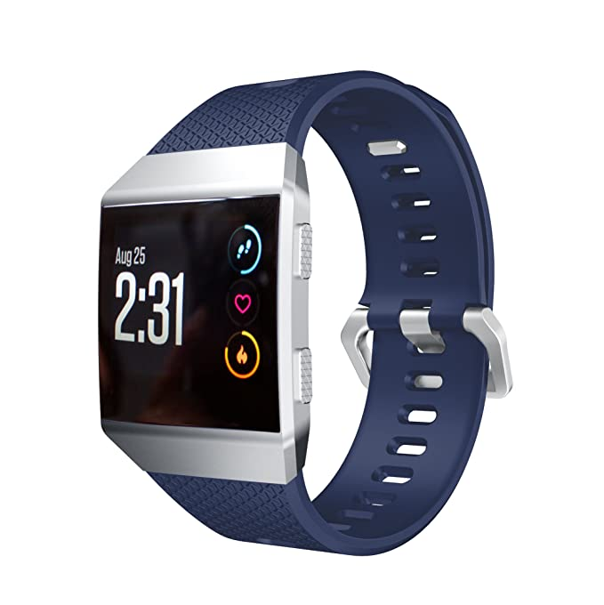Younsea - Pulsera para Fitbit Ionic Smartwatch, material de ...