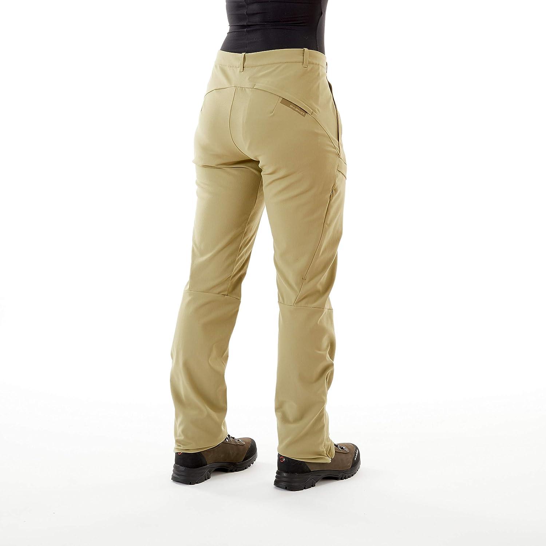 Pantaloni Donna Mammut Zinal