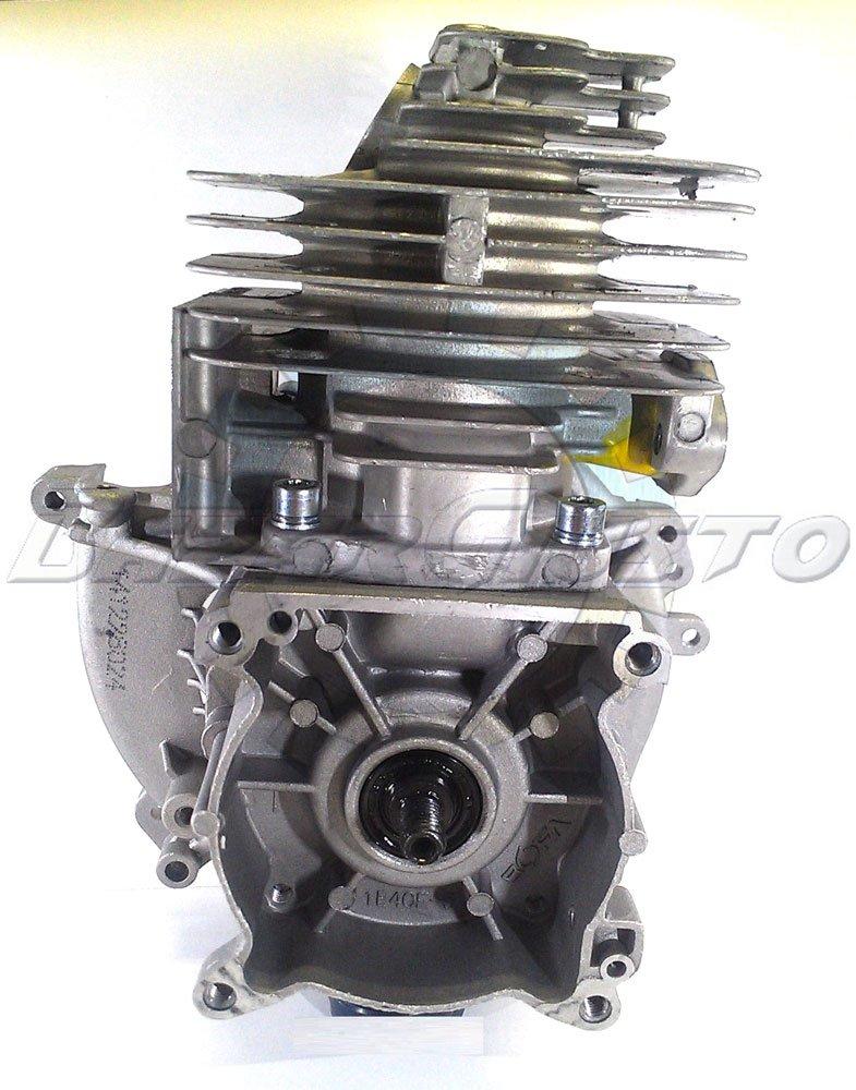 Motor semicompleto para cortabordes Mitsubishi TL 43: Amazon ...