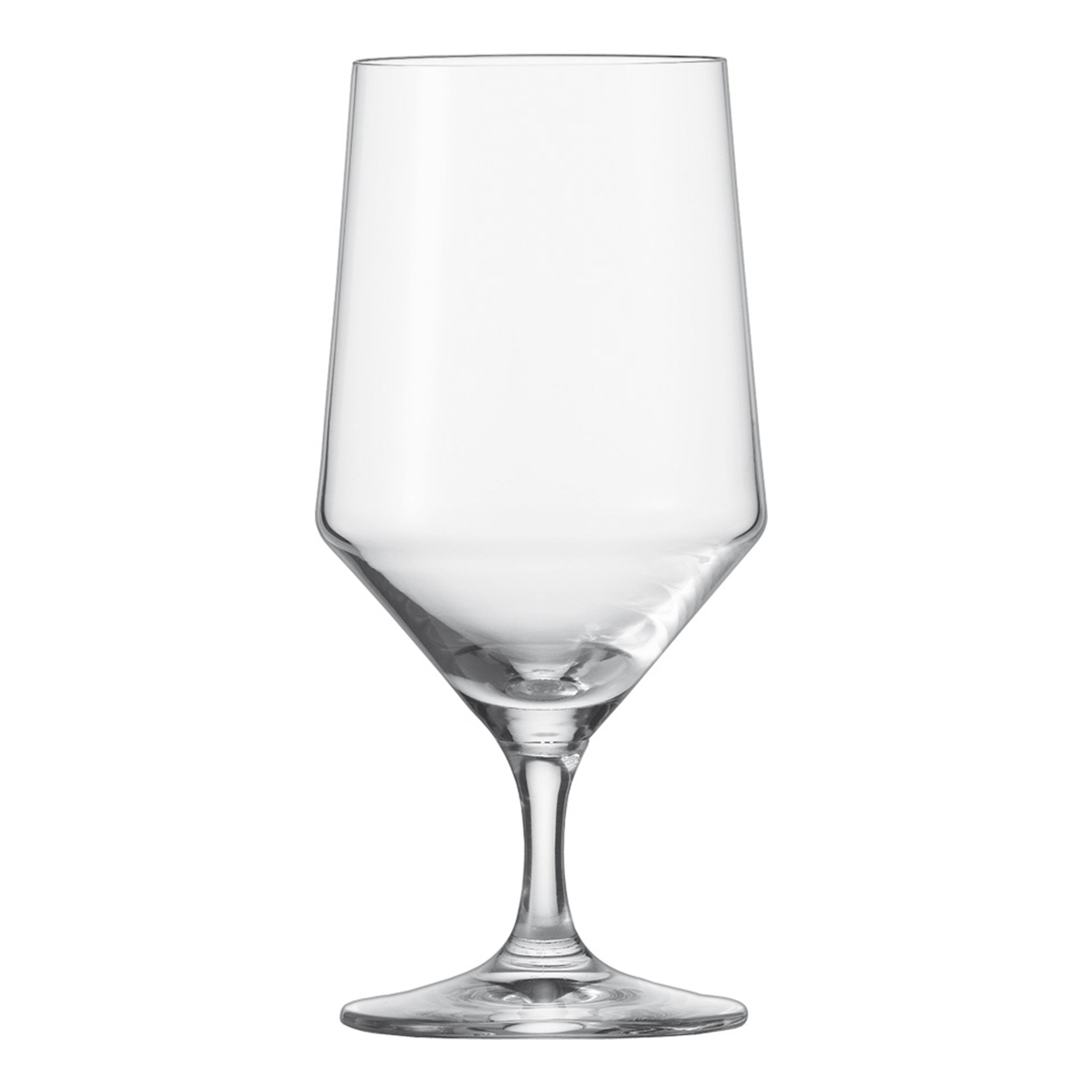 Schott Zwiesel Water Glass 32, 6-Set, Pure, Glass, Form 8545, 451 ml, 112842