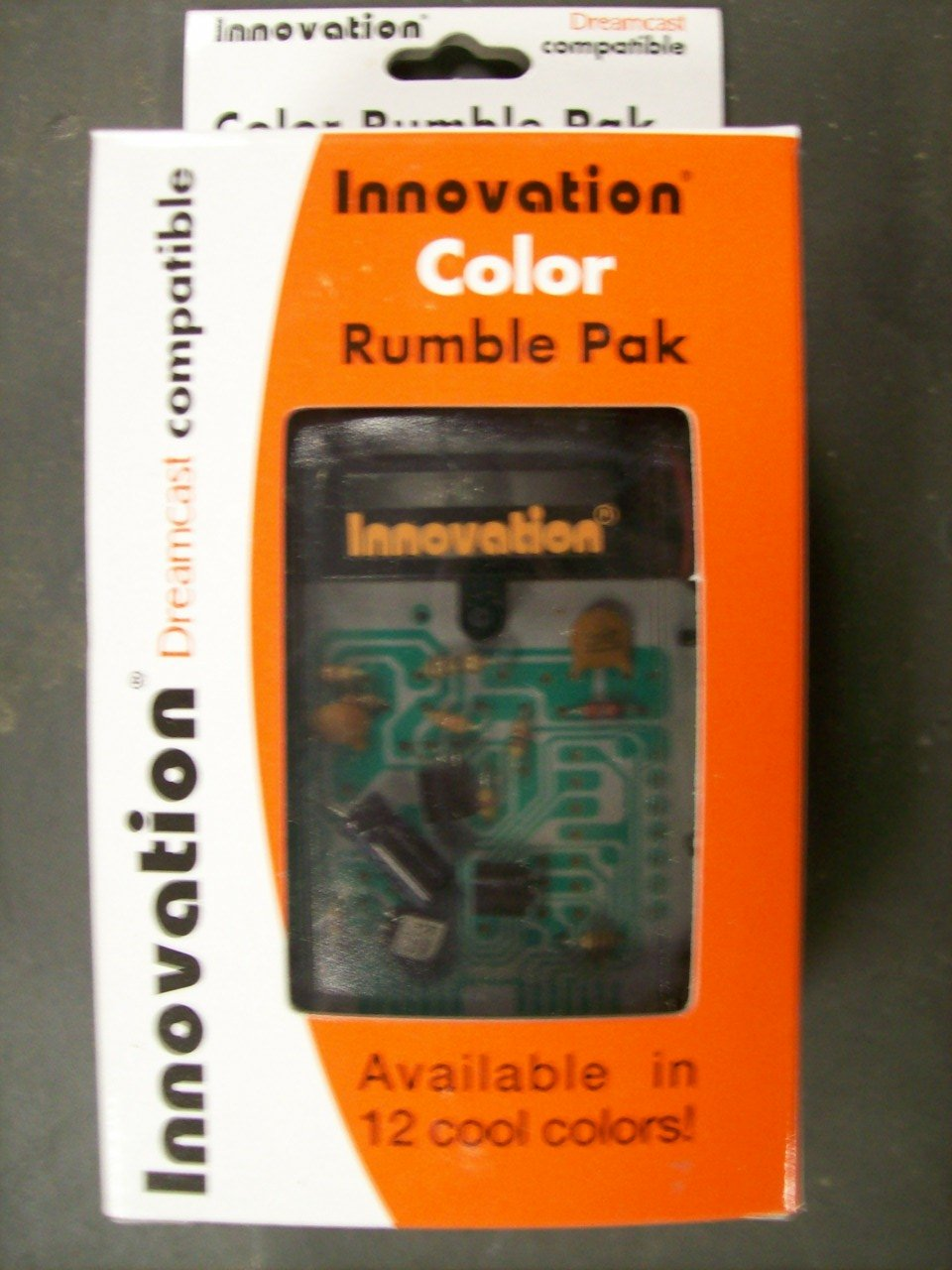 Sega Dreamcast Jump Pack: Video Games