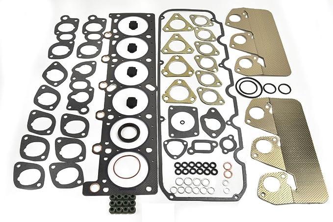 M44 ITM Engine Components 09-12333 Cylinder Head Gasket Set for BMW 1.9L L4 318i 318ti 318is Z3