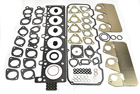 Amazon com: ITM Engine Components 09-12315 Cylinder Head