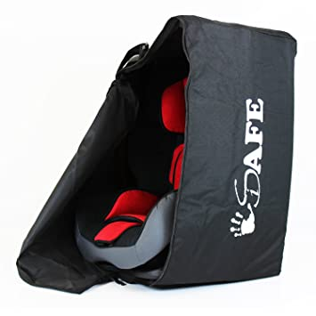 iSafe Universal Car Seat Travel Bag For Maxi-Cosi - Pebble Plus ...