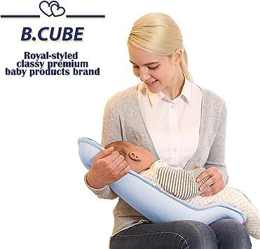 Amazon.com: B.CUBE - Asiento de ventilación 3D de malla de ...
