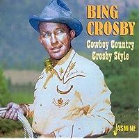 Cowboy Countrycrosby