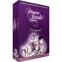 Princesse Sarah - L'intégrale du Dessin Animé (Volumes 1 à 8)