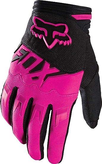 Fox Racing Women/'s Dirtpaw Glove Pink