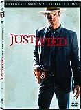 Justified - Intégrale de la Saison 1